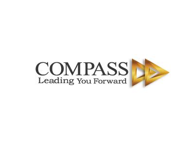 עיצוב לוגו לעסק עבור Compass