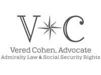 עיצוב לוגו עבור עורכת הדין ורד כהן