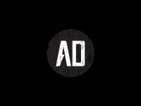 עיצוב לוגו יוקרתי למעצב השיער אריאל דרימר