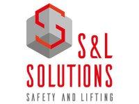 עיצוב לוגו לחברת S&L Solutions