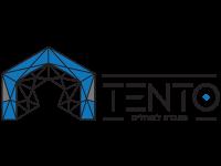 עיצוב לוגו יוקרתי עבור חברת טנטו החברה לאוהלים